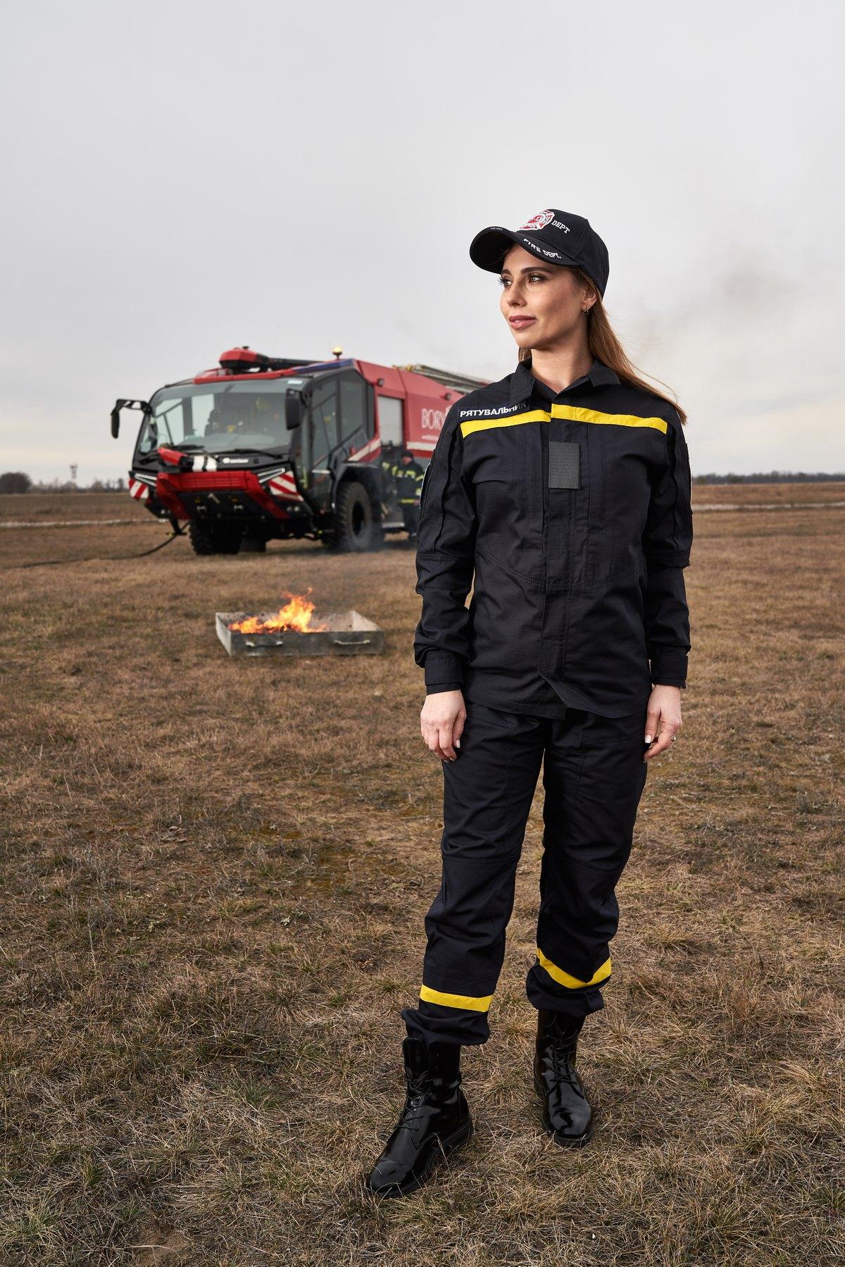 Жінки, які працюють в аеропорту «Бориспіль», хто вони? (частина 2) -  - aHZdf83FQrIVhs6n9vO 5Q