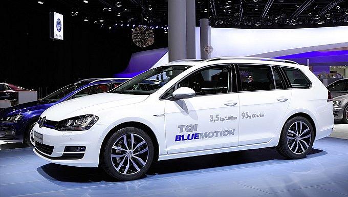 Volkswagen не розроблятиме нові моделі авто, що працюють на газі -  - amp8yrt44akp