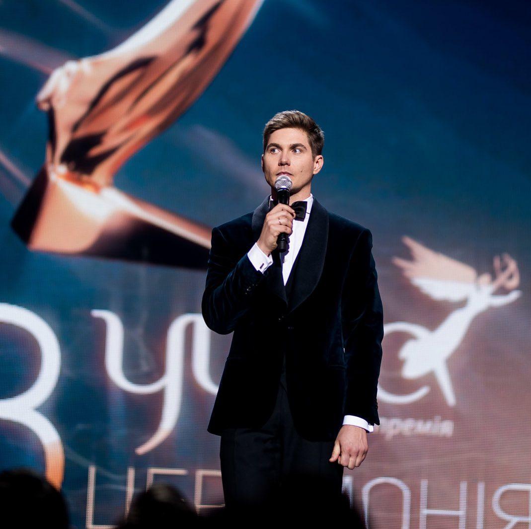 Принизливі жарти: ведучий Остапчук образливо висловився щодо учасників  конкурсів Євробачення -  - bc944e30b6e572916617c05f9ea6e714
