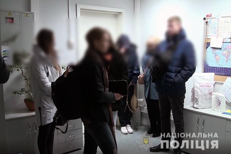 Київська поліція затримала жінку, яка вивозила дівчат у сексуальне рабство до Туреччини -  - boricpolpovii1703201