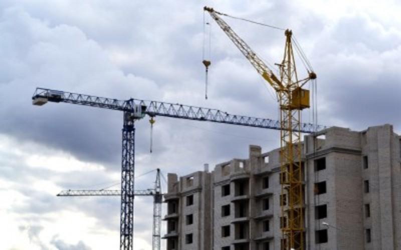 Сільська місцевість Київщини забудовується активніше, ніж міська - статистика, новобудови, київщина, Будівництво - budivnytstvo