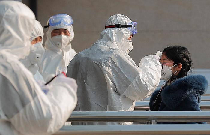 Броварським лікарям в боротьбі з коронавірусом допоможуть китайські спеціалісти - коронавірус - china5