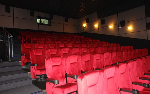 Карантин - кіна не буде: столичні кінотеатри інформують про графік роботи - коронавірус, кіно, карантин - cinema kiev