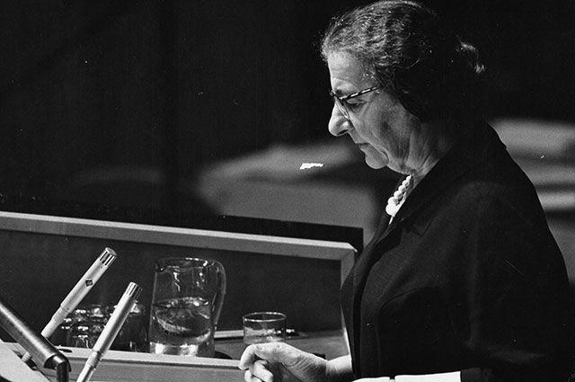 Єврейка з Києва потрапила до переліку найвпливовіших жінок століття -  - d261c29f99ec457e579f54bde034891c
