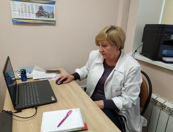 У Вишгороді декларацію з лікарем можна підписати дистанційно - сімейний лікар, коронавірус, київщина, Декларація, Вишгород - deklar osn