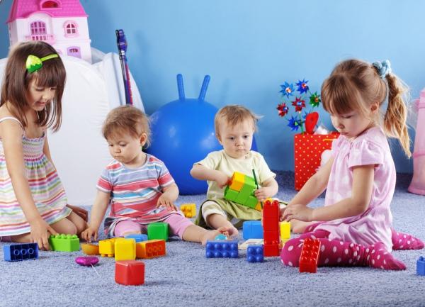 Відкрити дитсадок стане простіше - уряд, Україна, постанова, Новосад, МОН, відкриття дитсадків - dytsadok