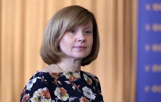 Кабмін призначив нового в.о міністра освіти і науки -  - facebook com lmandziy 1 650x410
