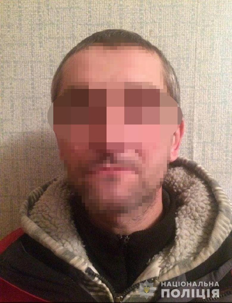 Джинси, гроші та невдала втеча: у Києві затримали грабіжника з Черкащини -  - fotobandit1