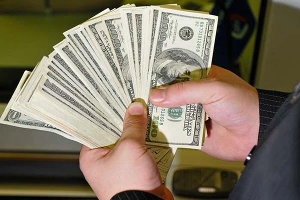 У США долари з Азії потраплятимуть в карантин