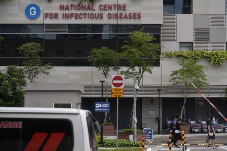 Лікарі з Сінгапуру повідомили про нові симптоми коронавірусу COVID-19 - коронавірус - hzncid0309kcs