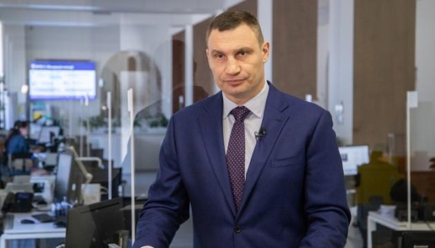 Київських лікарів консультують китайські колеги щодо боротьби з COVID-19: Кличко -  - klychko00