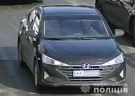 Вишгородська поліція затримала автозлодія - Поліція, київщина, Вишгород - kovpak2