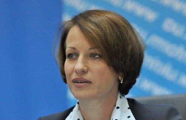 Нова Міністр соціальної політики обіцяє підвищити пенсії - Україна, пенсії, міністр, Міністерство соціальної політики - laz laz