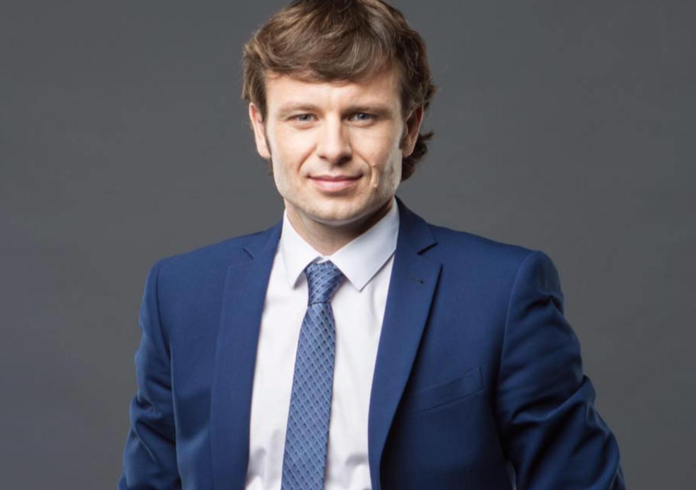 Міністерство фінансів очолив Сергій Марченко - Україна, міністр, Міністерство фінансів, КМУ, ВРУ - marchenko