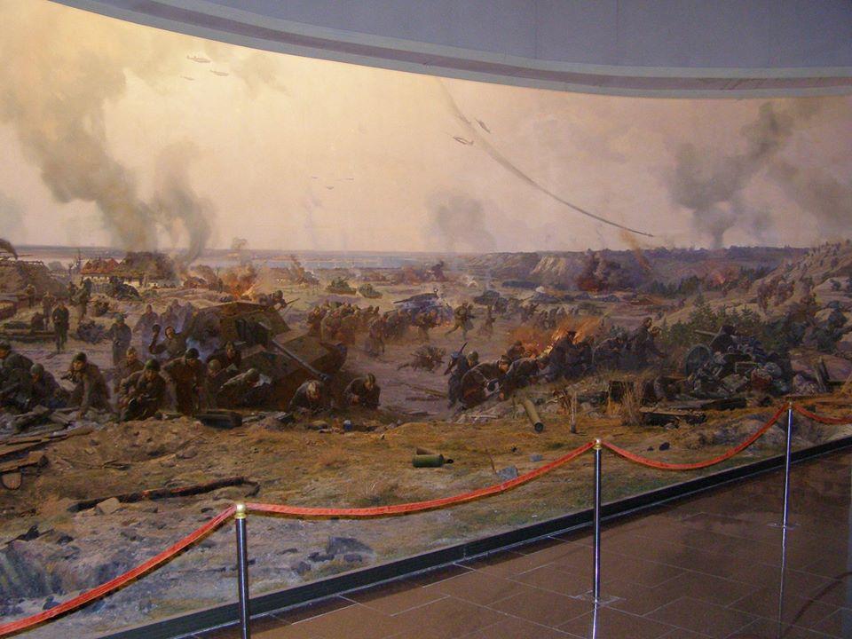 Військово-історичний музей на Вишгородщині відзначив 75-ліття - київщина, Вишгородський район - muzej2