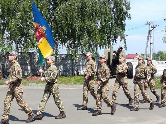Військово-історичний музей на Вишгородщині відзначив 75-ліття - київщина, Вишгородський район - muzej6