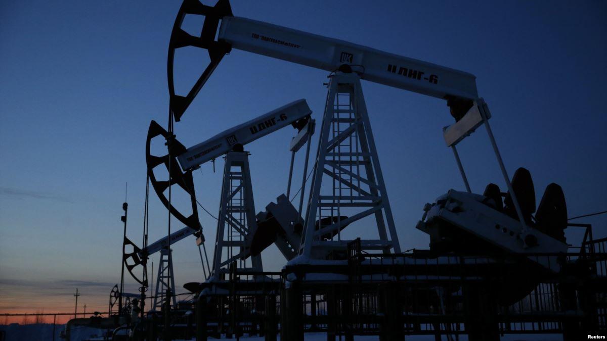 Ціна на нафту зростає після вчорашнього спаду - світ, Росія, ринок - naftvuu