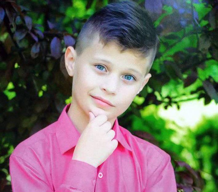 Переяслав: помер хлопчик, якого збив п'яний водій -  - o 1e31vidnr14uihmp2p51cg71s3e4h 1
