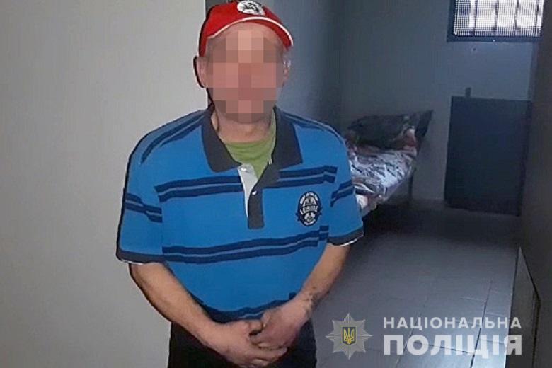 Оковита, бійка, труп: у Києві затримали чоловіка, який забив до смерті знайомого -  - obolon04032011