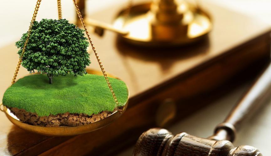 У Фастові підприємство використовує 3 гектари землі, не сплачуючи за це платежів - прокуратура Київщини - oglyad 1 2