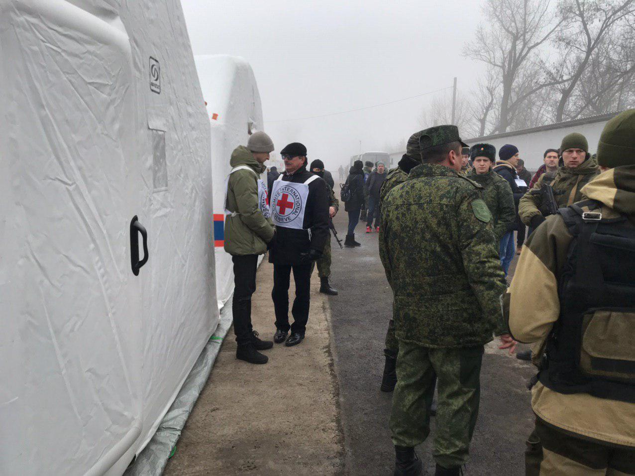 Українці вимагають реакції від ООН через розповсюдження COVID-19 у тюрмах на окупованих Криму і Донбасі -  - photo 2019 12 29 11 21 18
