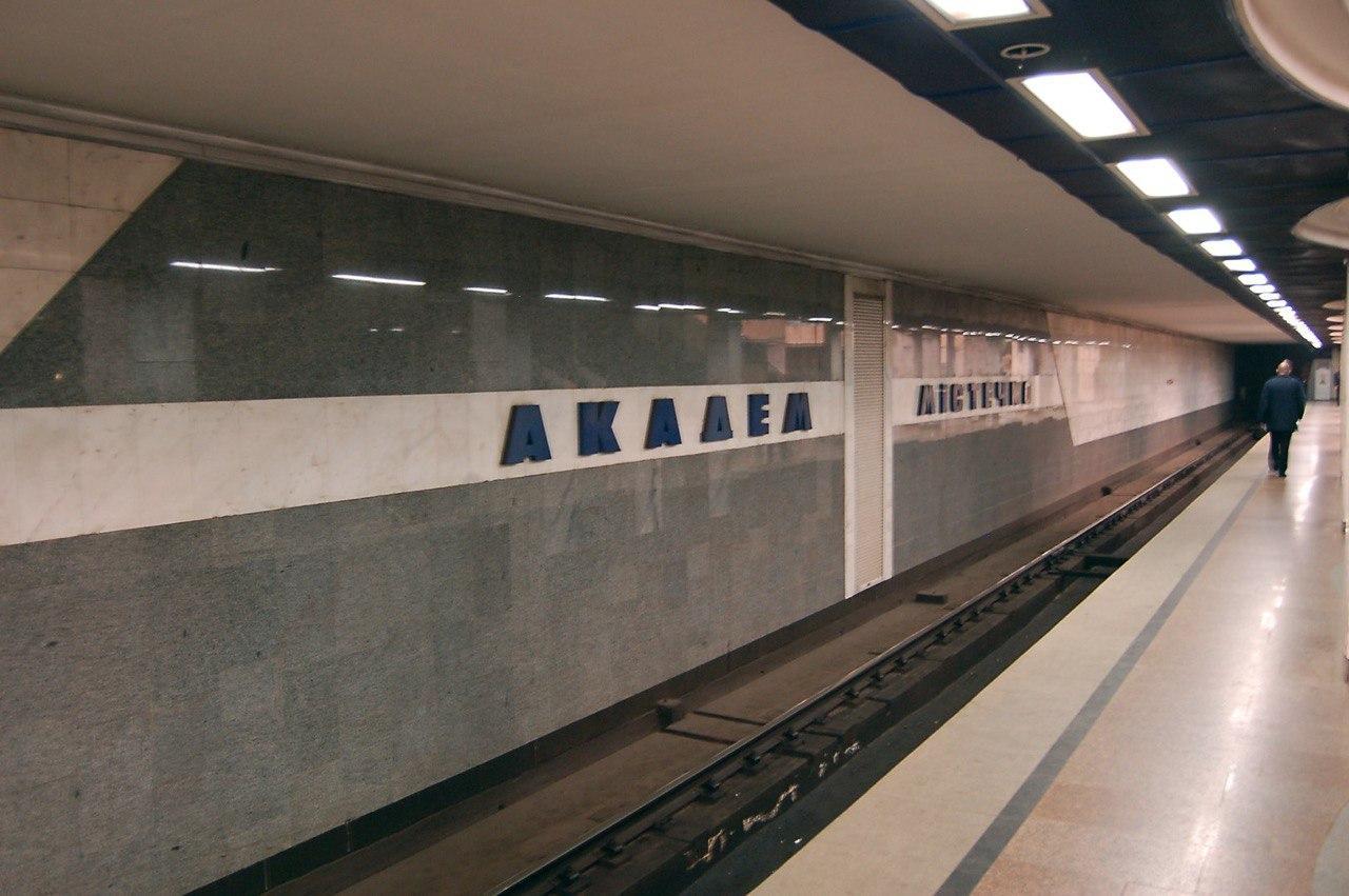 """У столичному метро на """"Академмістечку"""" запускають швидкісний інтернет 4G -  - photo 2020 03 05 09 23 31"""
