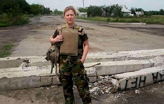 Друга жінка в історії України отримала генеральське звання -  - photo 2020 03 26 12 31 11 650x410