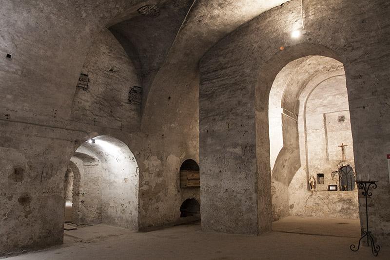 Підземелля Луцька відкрили для екскурсантів -  - pidz1