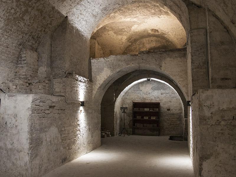 Підземелля Луцька відкрили для екскурсантів -  - pidz5