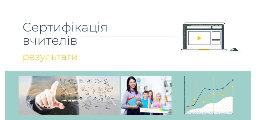 Сертифікація вчителів: оприлюднено перші результати тестування - УЦОЯО, Україна, Освіта - sertyfikatsiya