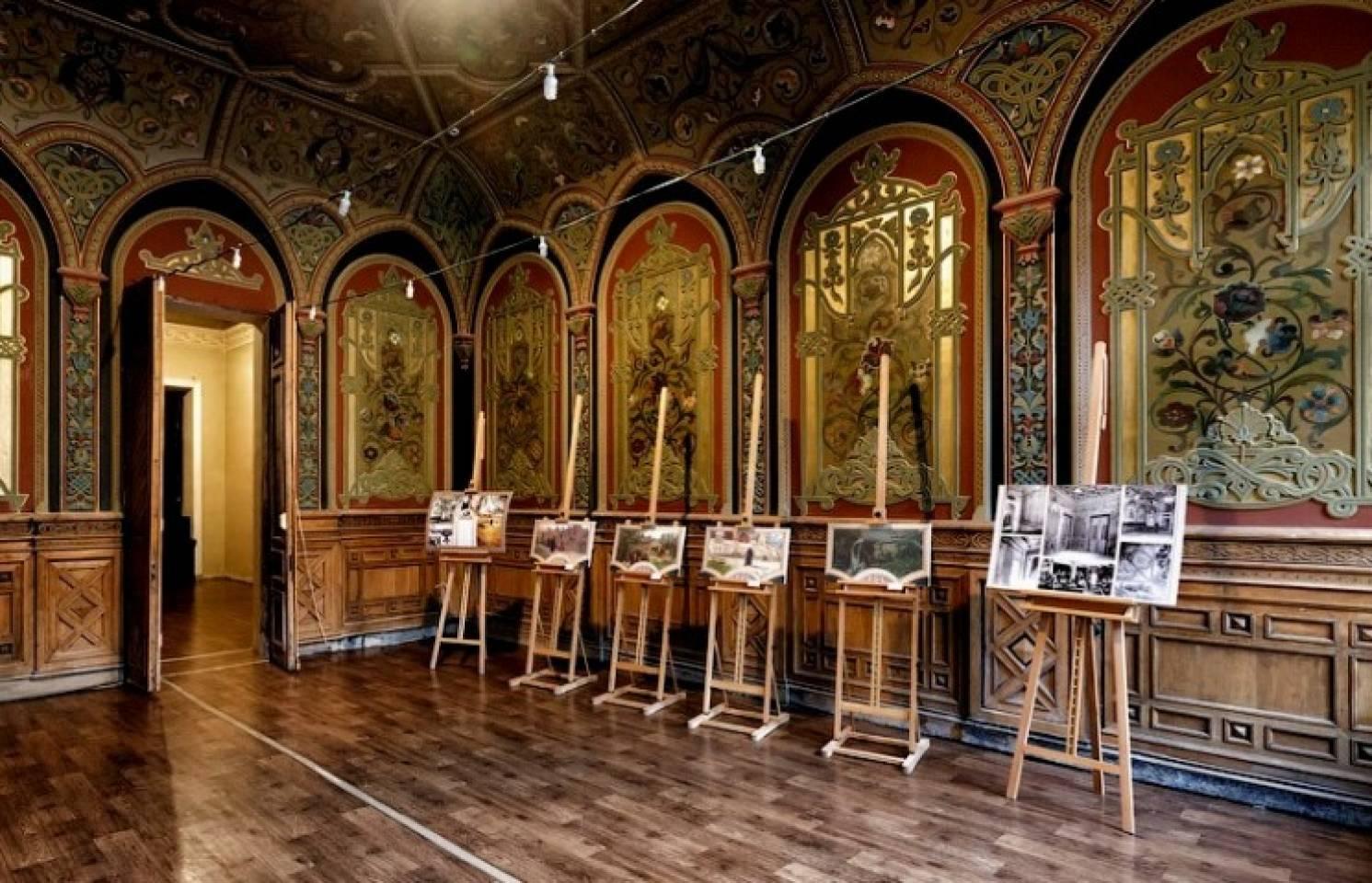 У березні столичні музеї запрошують на дні відкритих дверей (перелік) -  - shokoladnyj dom shokoladnyj domik shokoladnyj dom kiev shokoladnyj domik kiev muzej shokoladnyj domi 59b6953d65495