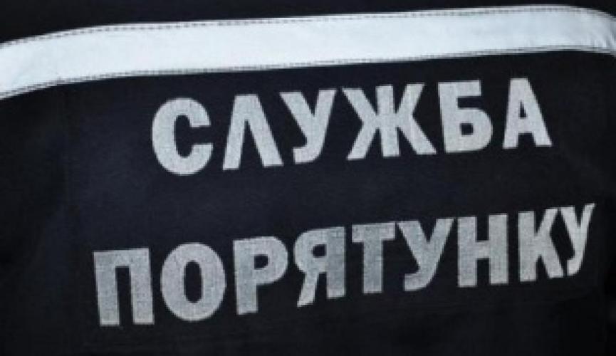 У Києві під час пожежі врятували літнього чоловіка -  - sluzhba poryatunku