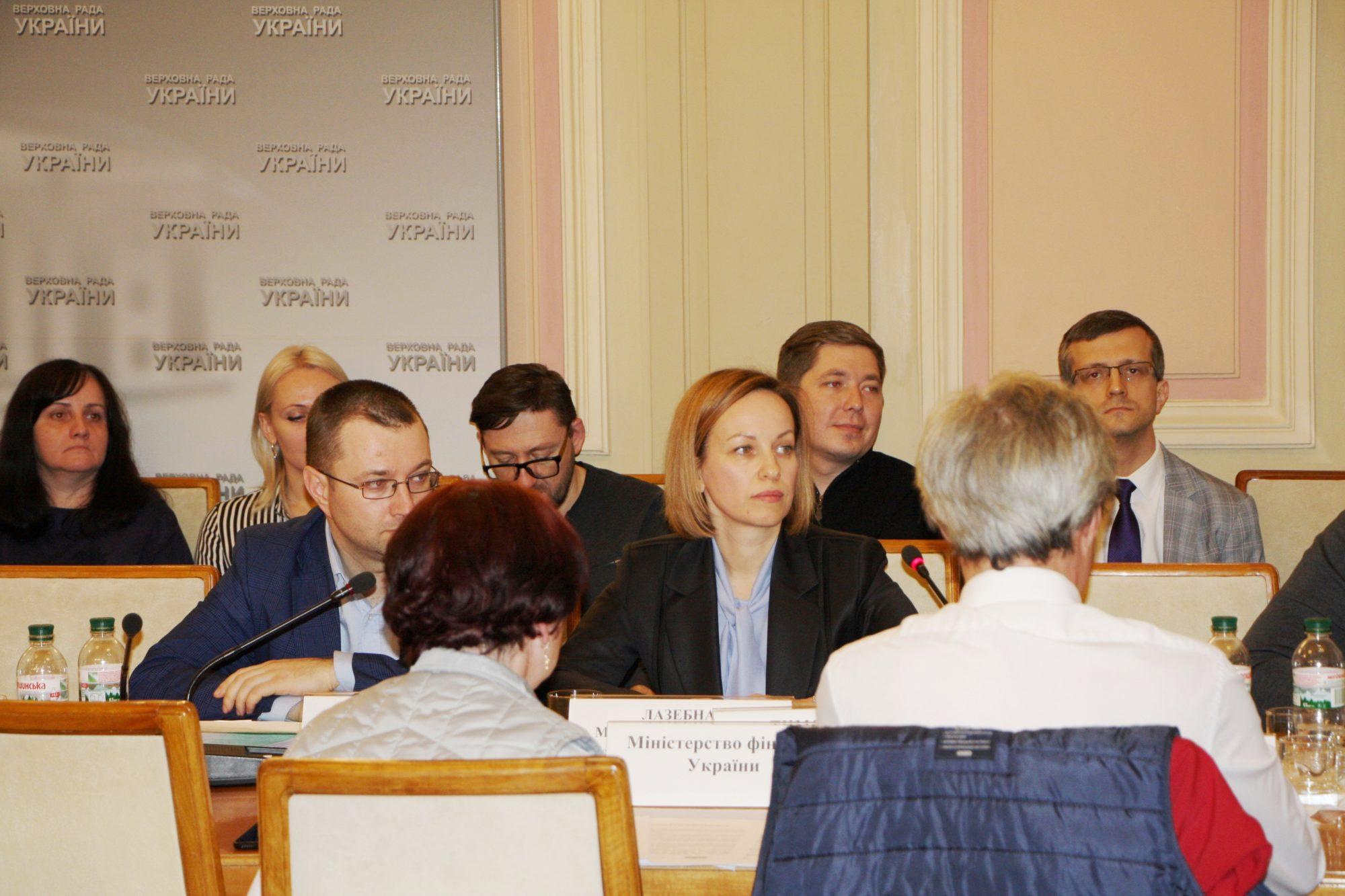 Принципи формування прожиткового мінімуму Мінсоцполітики хоче переглянути - Україна, Міністерство соціальної політики, Лазебна - sotspolityka 2000x1333