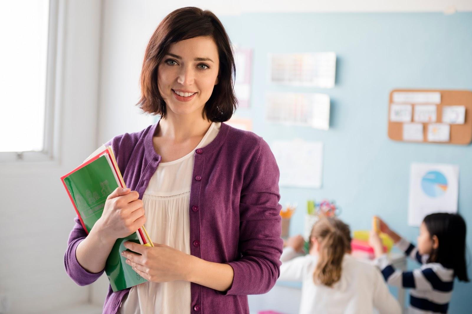 Відтепер вчителі можуть створювати власні онлайн курси -  - teacher