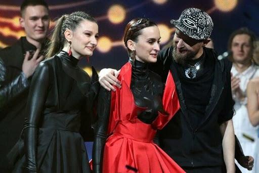 Переможці нацвідбору Євробачення гурт Go_A поділились своїми планами на майбутнє -  - unnamed 3