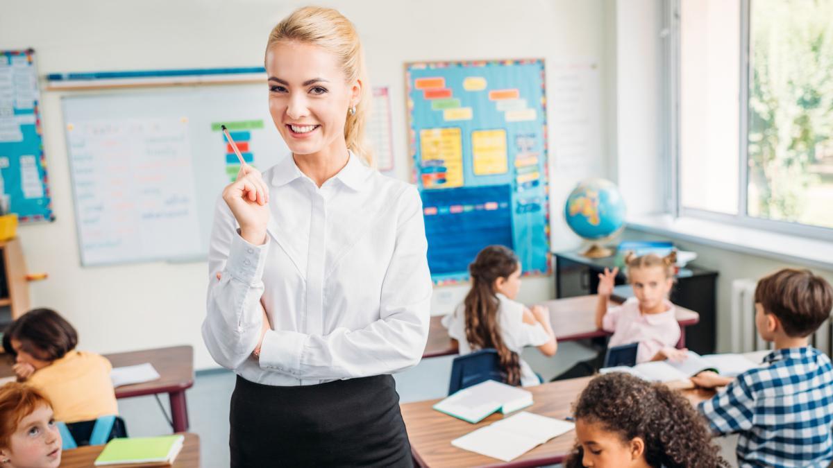Молоді вчителі отримають надбавку - Україна, Новосад, МОН, Кабінет міністрів - vchytel