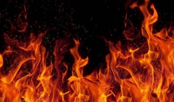 У Києві сталася пожежа в квартирі багатоповерхівки: постраждалого госпіталізовано -  - vognuk