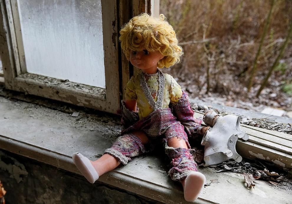 Вкрав дитинство: на Бородянщині батько розбещував 4-річну доньку - насилля, Дитина - 01 donka