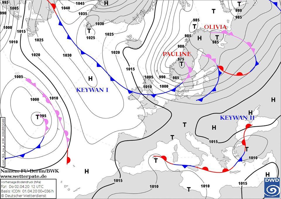 Нарешті тепло: 2 квітня на Київщині буде суха, переважно сонячна, погода - погода - 02 pogoda2