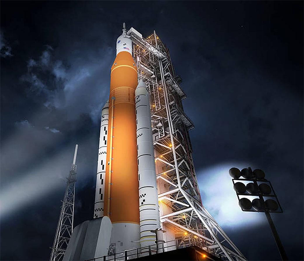 Більше 12 000 чоловік подали заявки, аби стати астронавтами для місії NASA Артеміда - Місяць, NASA - 03 nasa