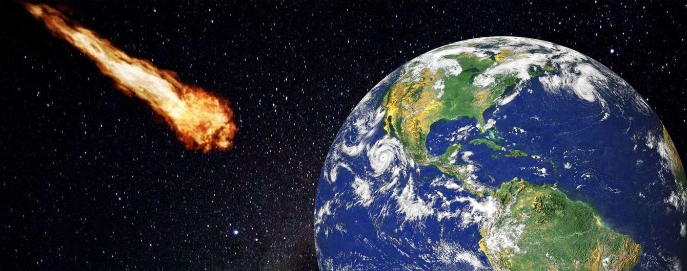 До Землі наближається астероїд діаметром до 4 км: чи небезпечний він? - небесне тіло, астероїд - 07 asteroyd