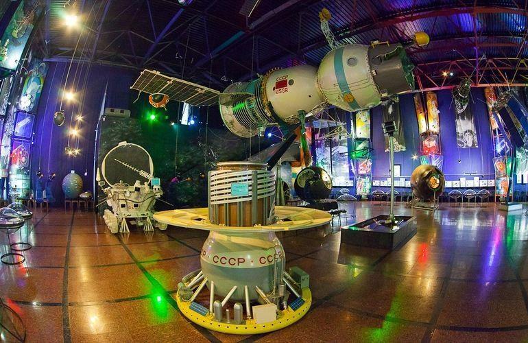 День космонавтики житомирський музей святкуватиме онлайн - Житомир - 12 muzej