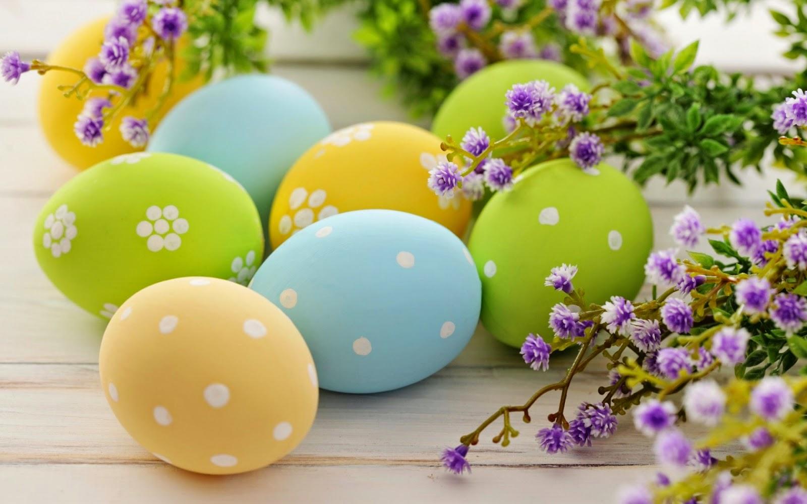 Сьогодні католики всього світу святкують Великдень -  - 12 pasha