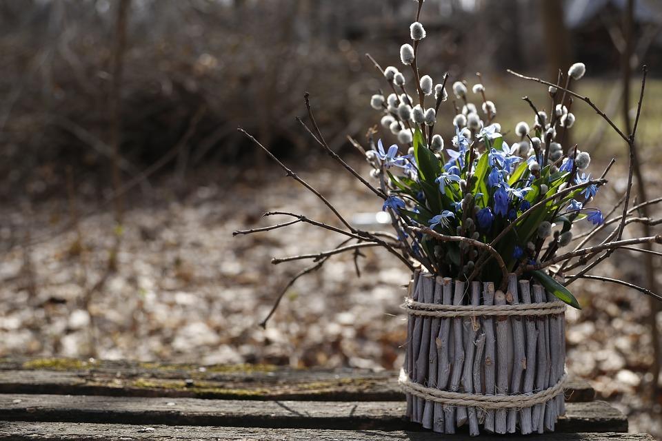 Сьогодні православні святкують Вербну неділю: українських вірян закликали залишатися вдома -  - 12 verbnoe