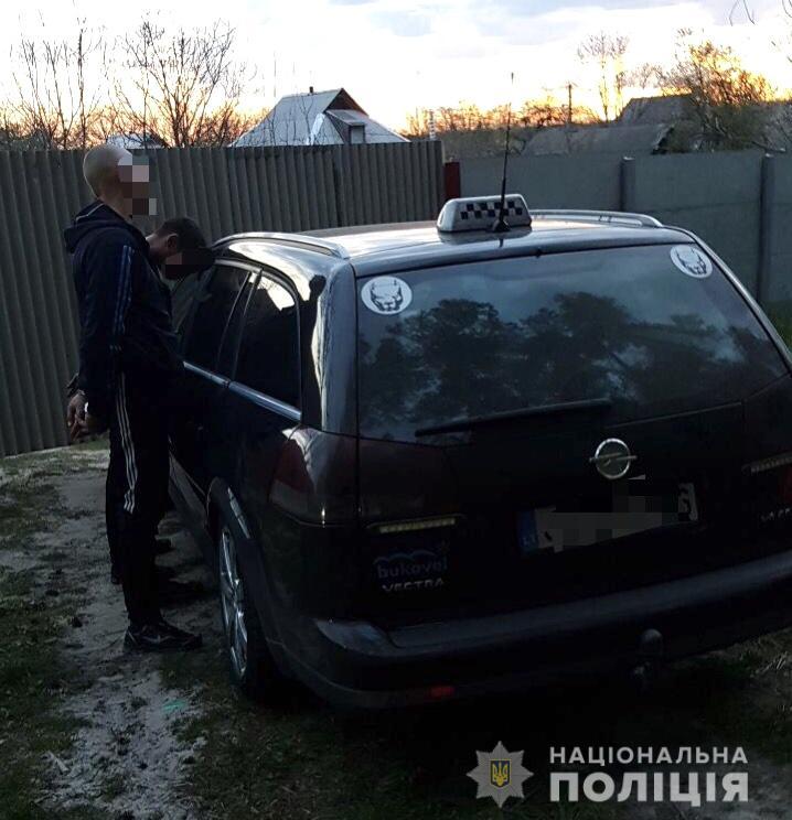 Попалися на місці злочину: у Таращі затримали крадіїв кабелю -  - 135097E7 5BEA 4CAC 9F41 96A17DD240ED