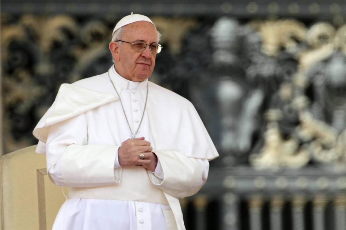 Папа Римський назвав пандемію коронавірусу відповіддю природи на зміни клімату - коронавірус, зміни клімату - 13 papa rymskyj