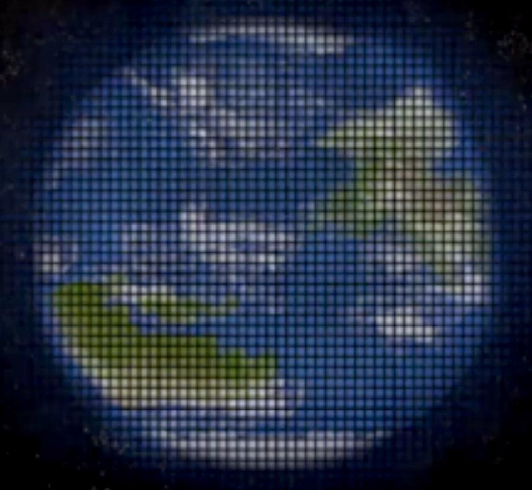 NASA профінансує телескоп, який здатний виявити рослинність на віддалених планетах - ЕКЗОПЛАНЕТА - 14 teleskop