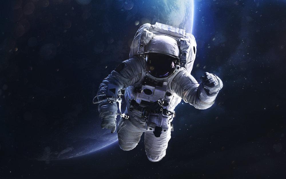 У астронавтів виявили збільшення обсягу мозку через перебування у космосі - космос, NASA - 16 mozg