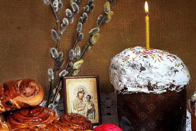 У Фастові настоятелі церков закликали вірян на свята залишатись вдома - Фастів, Великодні свята - 1739610 na velikden radyat zalishatisya vdoma ta divitisya bogosluzhinnya onlayn