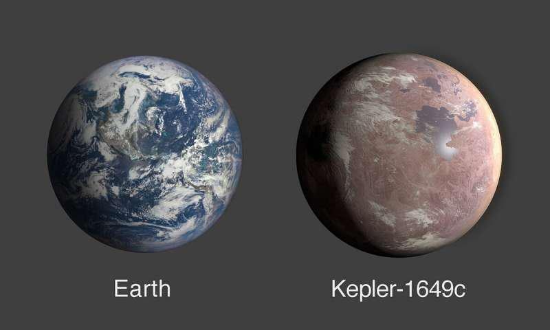 «Двійника» Землі знайшли в 300 світлових роках від Сонячної системи - планета, Земля, ЕКЗОПЛАНЕТА - 17 ekzoplaneta